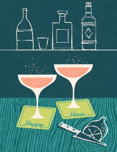Cocktail + Mezcal