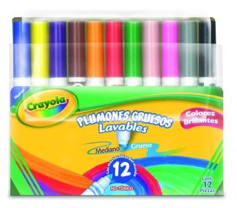 crayola-estuche-con-12-plumones-gruesos-lavables