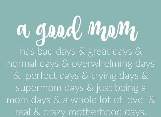 Mamá multitask…